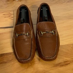 Cole Haan Shelby bit 2 driving loafers. 8.5